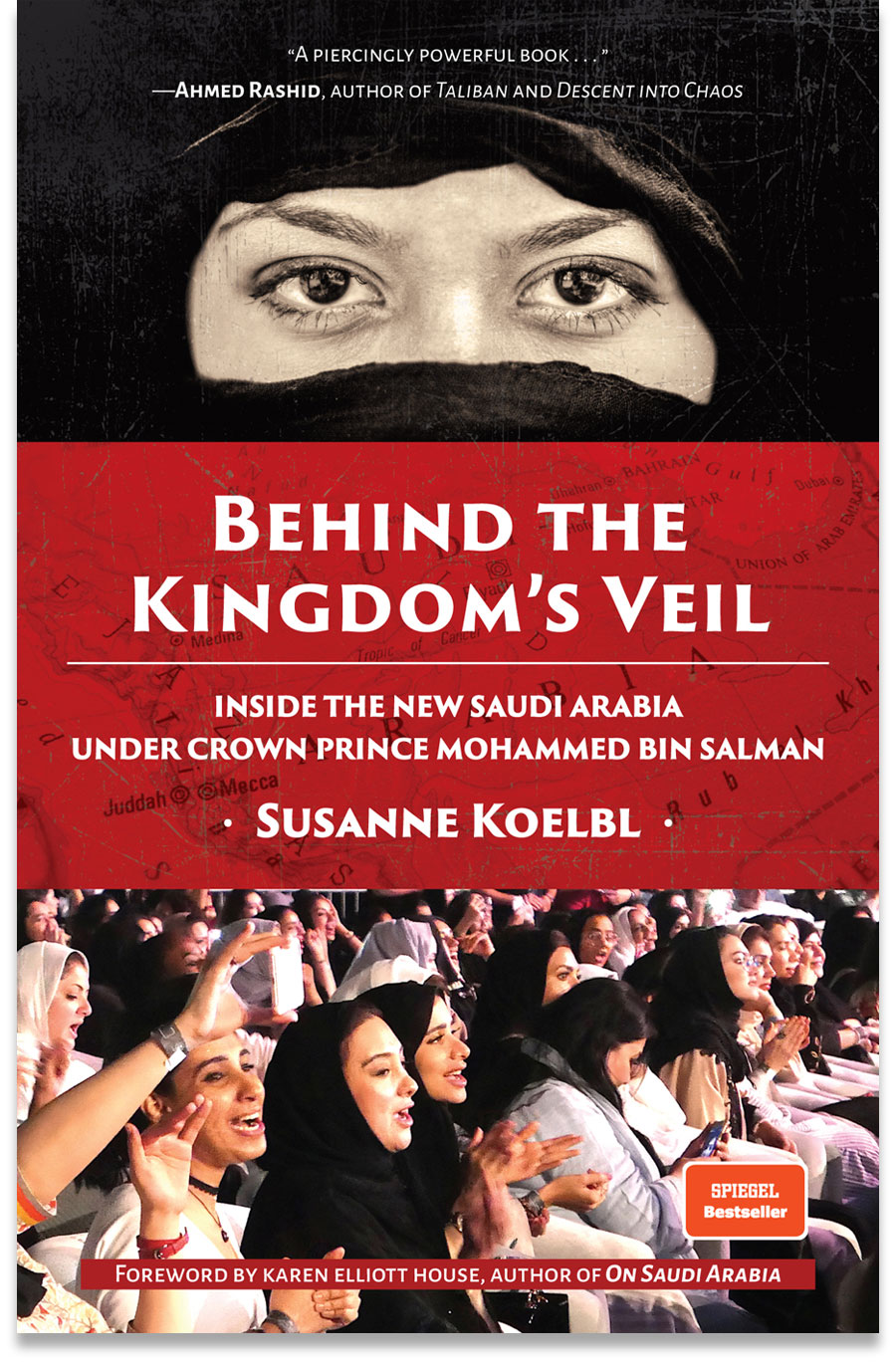 Behind The Kingdoms VeilS by Susanne Koelbl