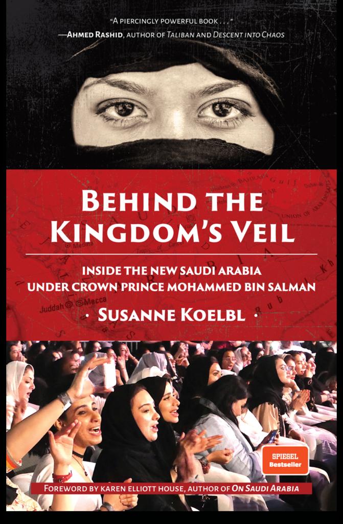 Behind The Kingdoms VeilS by Susanne Koelbl