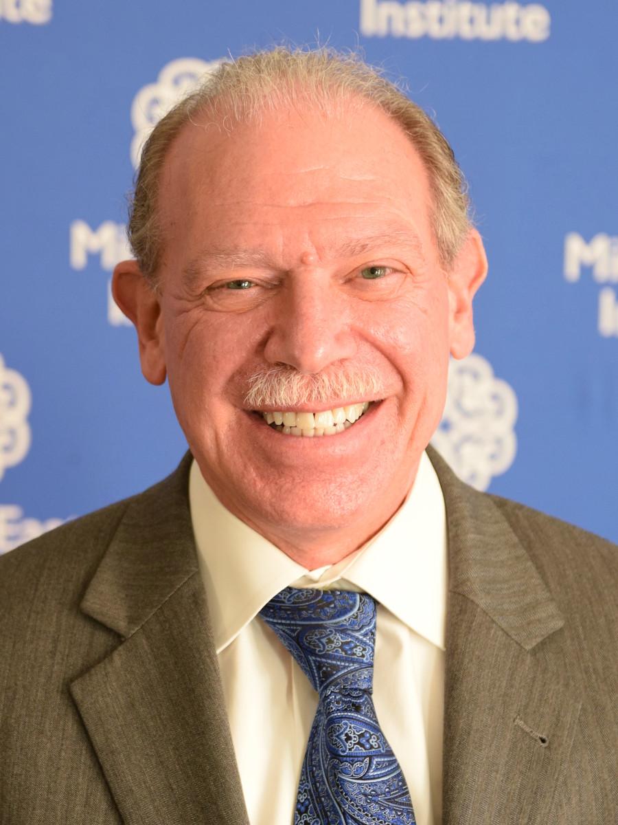 Gerald Feierstein