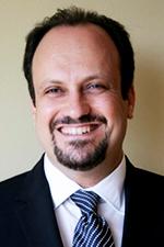 Dr. Bernd Haykel