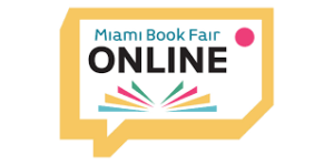 Miami Book Fair - 2020 Susanne Koelbl