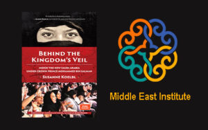 Middle East Institute Behind the Kingdom's Veil by Susanne Koelbl