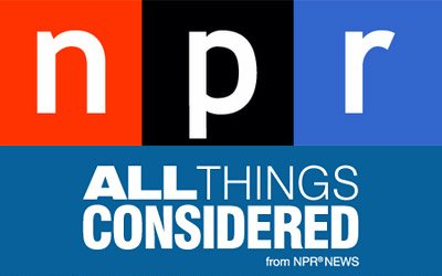 NPR All Things Considered